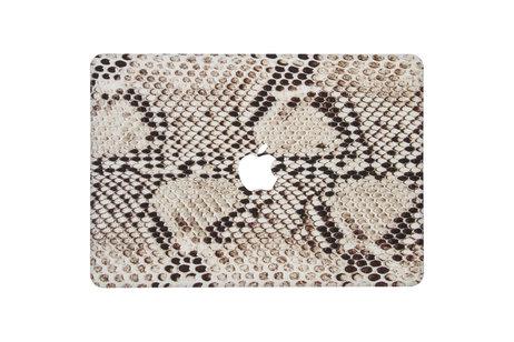 MacBook Pro 15 inch Retina hoesje - Design Hardshell Cover voor