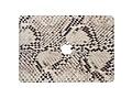 Design Hardshell Cover voor de MacBook Pro 13 inch Retina - Snake