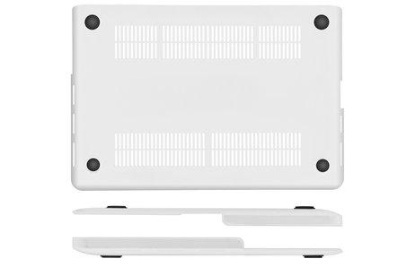 MacBook Pro 13 inch Retina hoesje - Design Hardshell Cover voor
