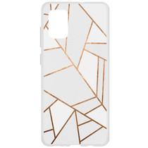 Design Backcover Samsung Galaxy A71