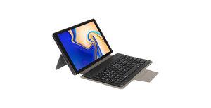 Gecko Covers Keyboard Cover QWERTY Samsung Galaxy Tab A 10.5 (2018)
