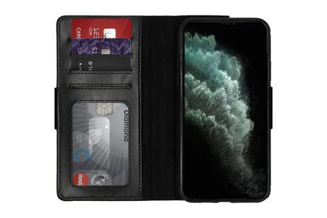 iPhone 11 Pro Max hoesje - Twelve South BookBook Case