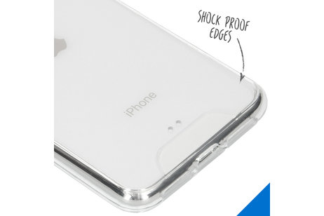 iPhone 11 Pro Max hoesje - Accezz Xtreme Impact Backcover