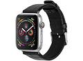 iMoshion Krokodil Lederen bandje met gespsluiting voor de Apple Watch 44 / 42 mm
