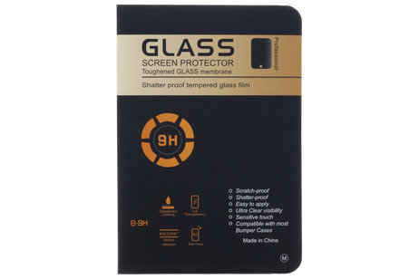 Gehard Glas Pro Screenprotector voor de Samsung Galaxy Tab Active Pro