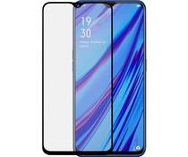 Azuri Tempered Glass Screenprotector Oppo A5 (2020) / A9 (2020)