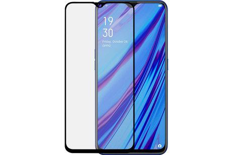 Azuri Tempered Glass Screenprotector voor de Oppo A5 (2020) / A9 (2020)