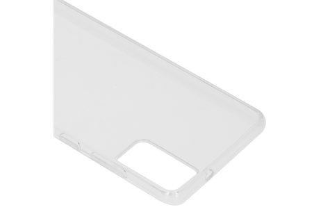 Samsung Galaxy S20 Plus hoesje - Design Backcover voor de