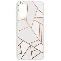 Design Backcover Samsung Galaxy S20