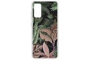Design Backcover voor de Samsung Galaxy S20 - Jungle