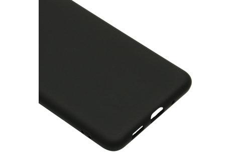Samsung Galaxy S20 Plus hoesje - Design Backcover Color voor