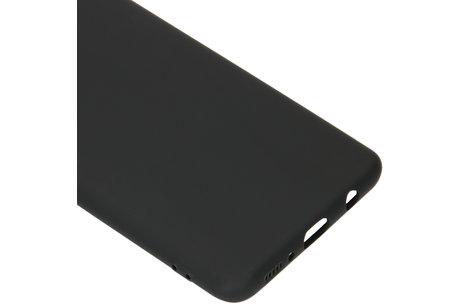 Samsung Galaxy A51 hoesje - Design Backcover Color voor