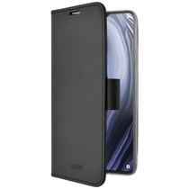 Azuri Book-style Wallet Case Oppo Reno Z - Zwart