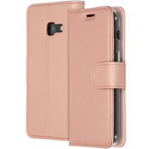 Accezz Wallet Softcase Booktype Samsung Galaxy A3 (2017)