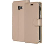 Accezz Wallet Softcase Booktype Samsung Galaxy A5 (2017)
