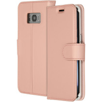 Accezz Wallet Softcase Booktype Samsung Galaxy S8