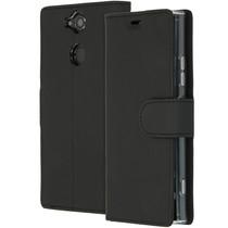 Accezz Wallet Softcase Booktype Sony Xperia XA2