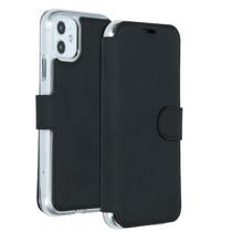 Accezz Xtreme Wallet Booktype iPhone 11 - Zwart