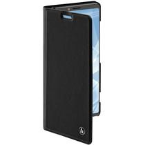 Hama Slim Pro Booktype Sony Xperia 5 - Zwart