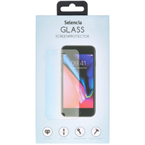 Selencia Gehard Glas Screenprotector Nokia 1 Plus