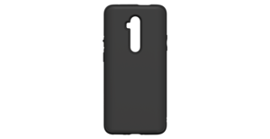 RhinoShield SolidSuit Backcover OnePlus 7T Pro - Classic Black