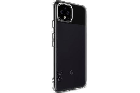 Google Pixel 4 hoesje - Imak Softcase voor de