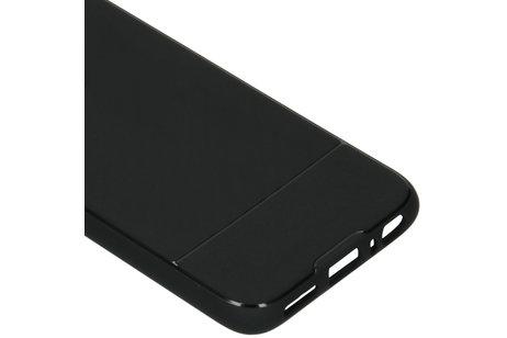 Xiaomi Redmi Note 8 hoesje - Spigen Core Armor Backcover