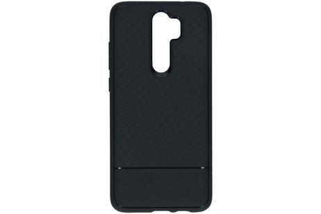 Xiaomi Redmi Note 8 Pro hoesje - Spigen Core Armor Backcover