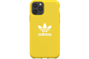 adidas Originals Adicolor Backcover voor de iPhone 11 Pro - Geel