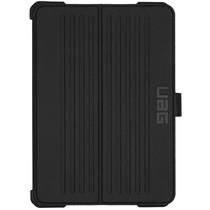 UAG Metropolis Bookcase iPad 10.2 (2019) - Zwart