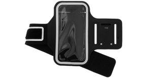 Sportarmband Samsung Galaxy A01 - Zwart