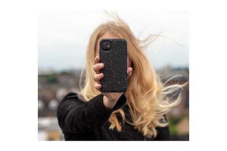 iPhone 11 hoesje - Mous Contour Backcover voor