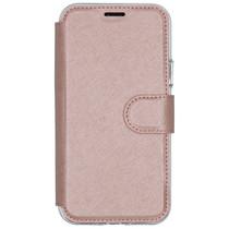 Accezz Xtreme Wallet Booktype iPhone 11 Pro - Rosé Goud