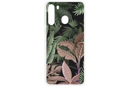 Design Backcover voor de Samsung Galaxy A21 - Jungle