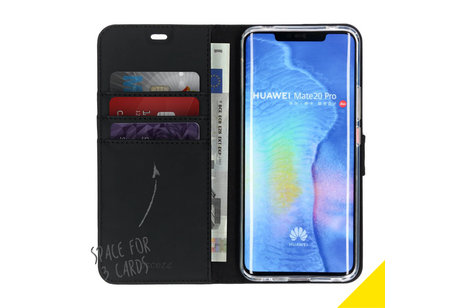 Huawei Mate 20 Pro hoesje - Accezz Wallet Softcase Booktype