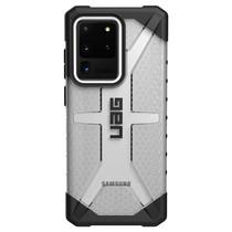 UAG Plasma Backcover Samsung Galaxy S20 Ultra - Ice Clear