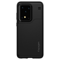Spigen Hybrid NX Backcover Samsung Galaxy S20 Ultra - Zwart