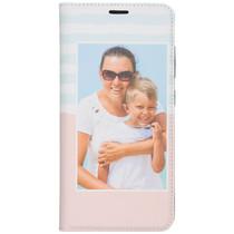 Ontwerp uw eigen Samsung Galaxy A51 gel booktype hoes