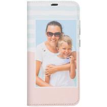 Ontwerp uw eigen Samsung Galaxy A71 gel booktype hoes