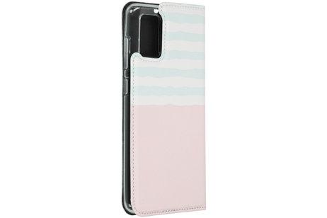 Samsung Galaxy A71 hoesje - Ontwerp uw eigen Samsung