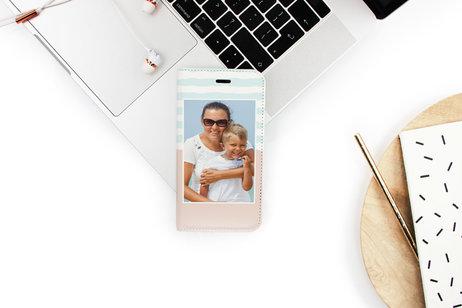 Samsung Galaxy S20 hoesje - Ontwerp uw eigen Samsung