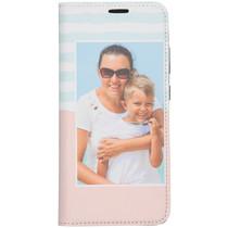 Ontwerp uw eigen Samsung Galaxy S20 Plus gel booktype hoes