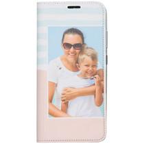 Ontwerp uw eigen Samsung Galaxy S20 Ultra gel booktype hoes