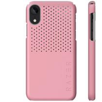 Razer Arctech Slim Backcover iPhone Xr - Roze