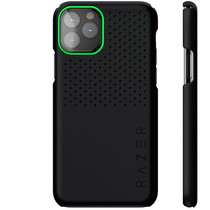 Razer Arctech Slim Backcover iPhone 11 Pro Max - Zwart