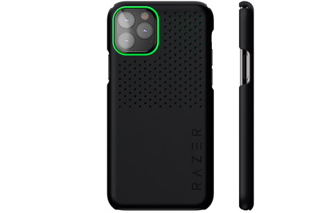 iPhone 11 Pro Max hoesje - Razer Arctech Slim Backcover