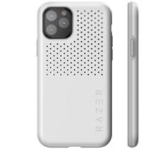 Razer Arctech Pro Backcover iPhone 11 Pro Max - Wit