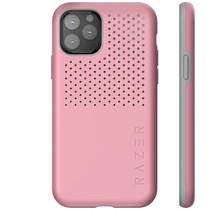 Razer Arctech Pro Backcover iPhone 11 Pro Max - Roze