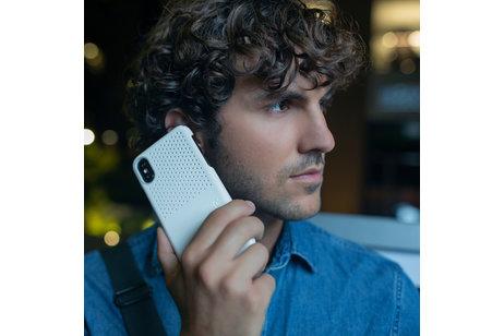 iPhone Xr hoesje - Razer Arctech Pro Backcover