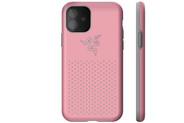 Razer Arctech Pro Backcover voor de iPhone 11 - THS Edition - Roze